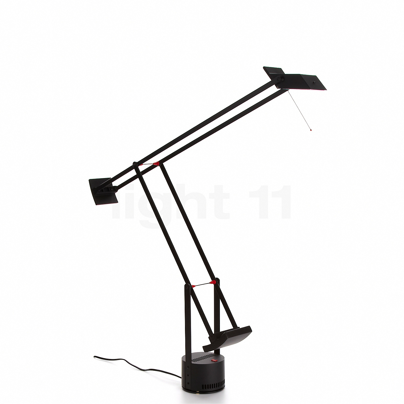 artemide tizio 50 desk lamps buy at. Black Bedroom Furniture Sets. Home Design Ideas