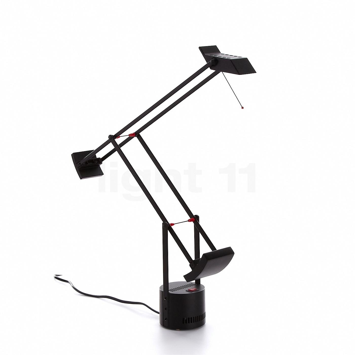 artemide tizio micro desk lamps buy at. Black Bedroom Furniture Sets. Home Design Ideas
