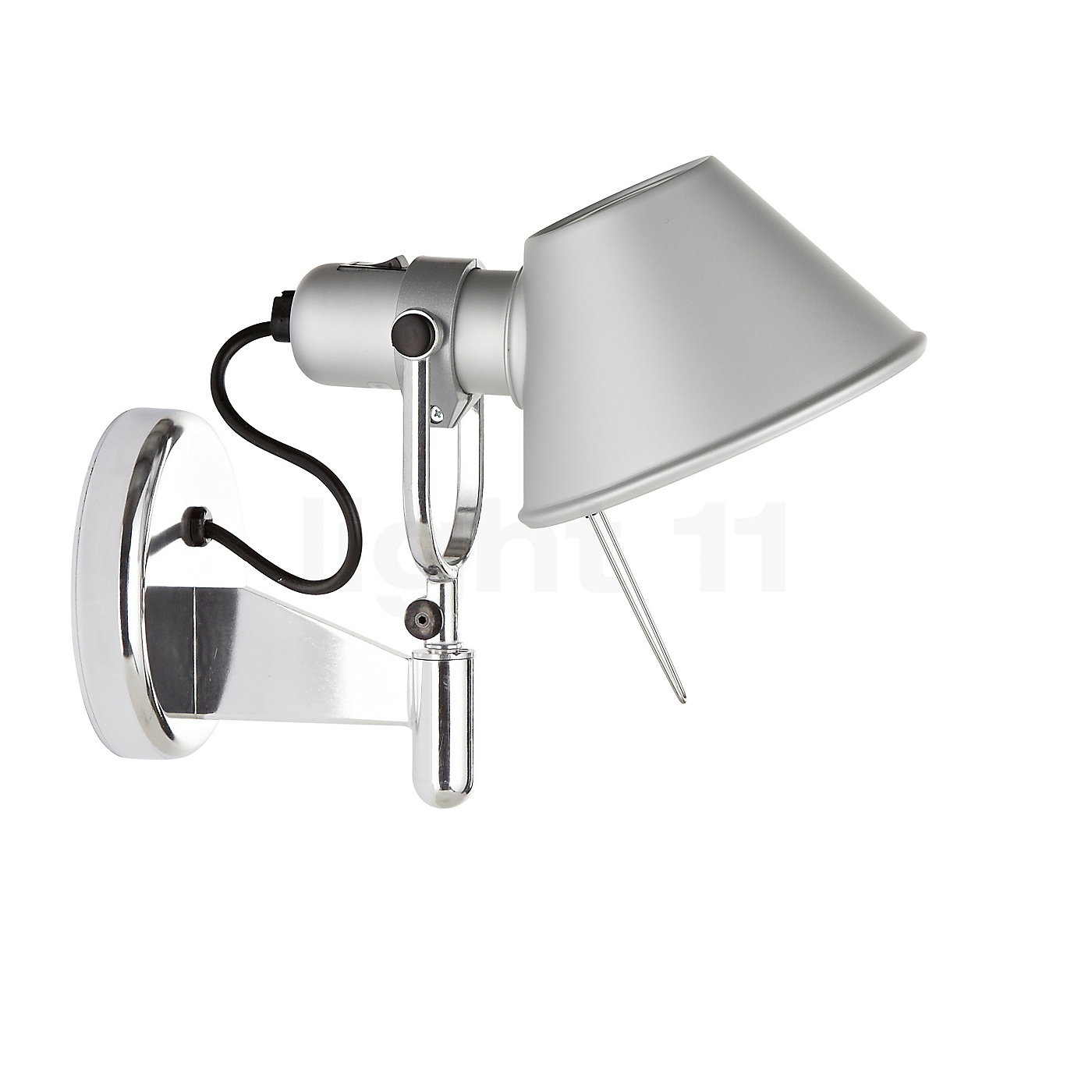 artemide tolomeo faretto reading lights buy at. Black Bedroom Furniture Sets. Home Design Ideas