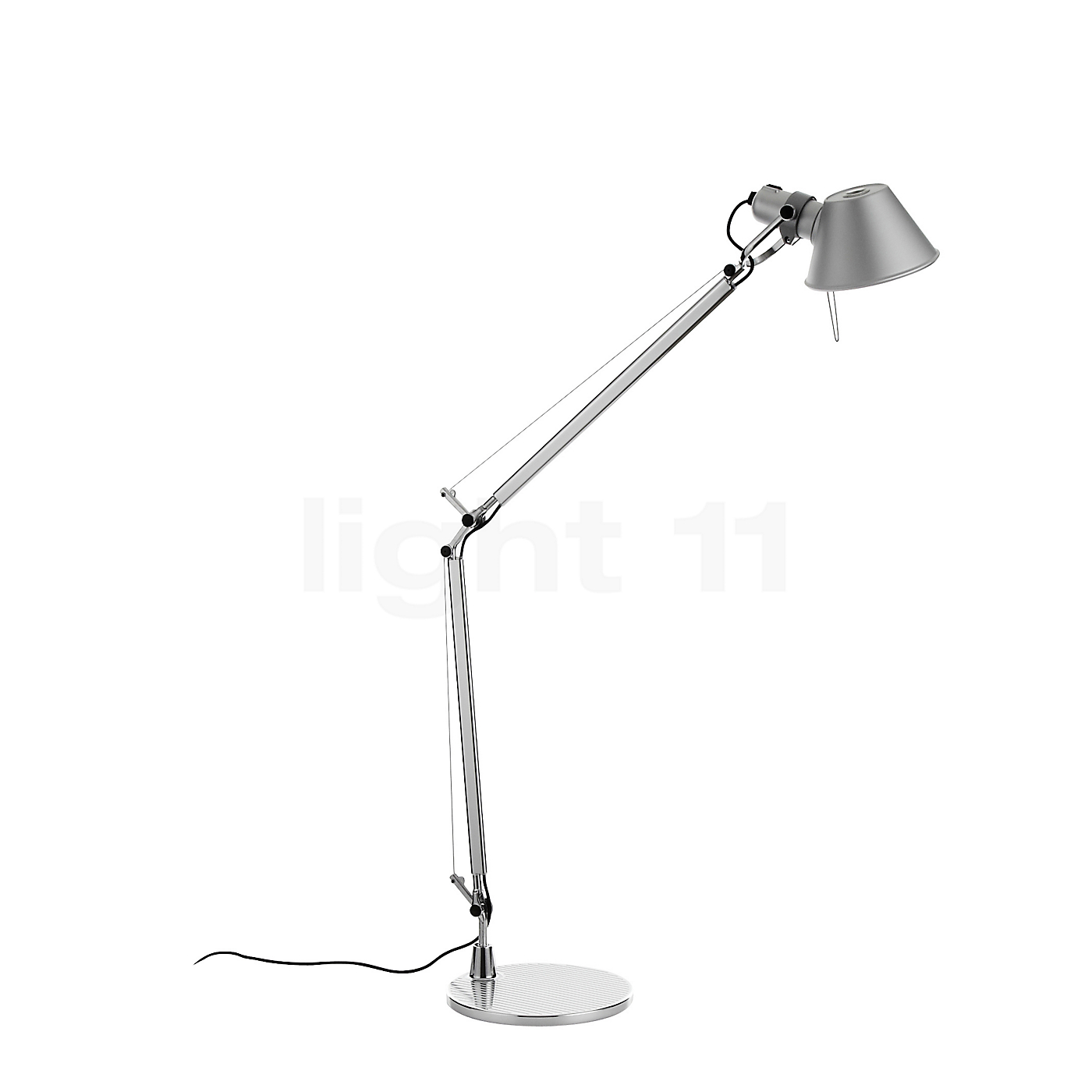 artemide tolomeo tavolo led bureaulamp kopen op. Black Bedroom Furniture Sets. Home Design Ideas