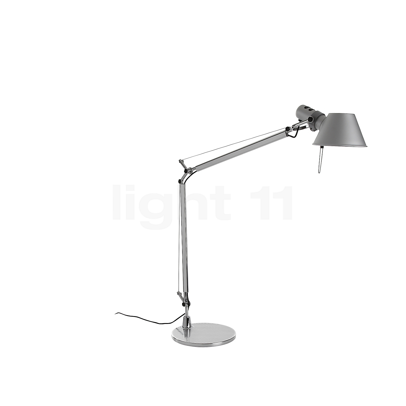 artemide tolomeo tavolo led tunable white. Black Bedroom Furniture Sets. Home Design Ideas