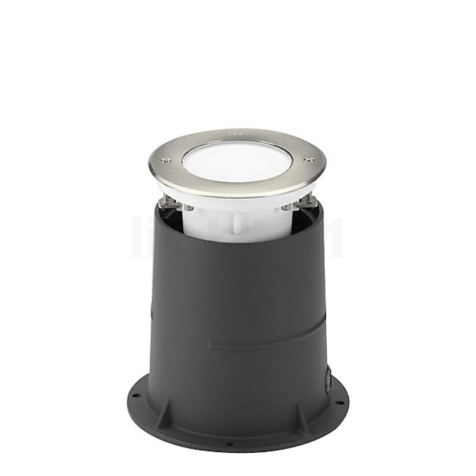 bega 7109 luminaire encastrer led. Black Bedroom Furniture Sets. Home Design Ideas