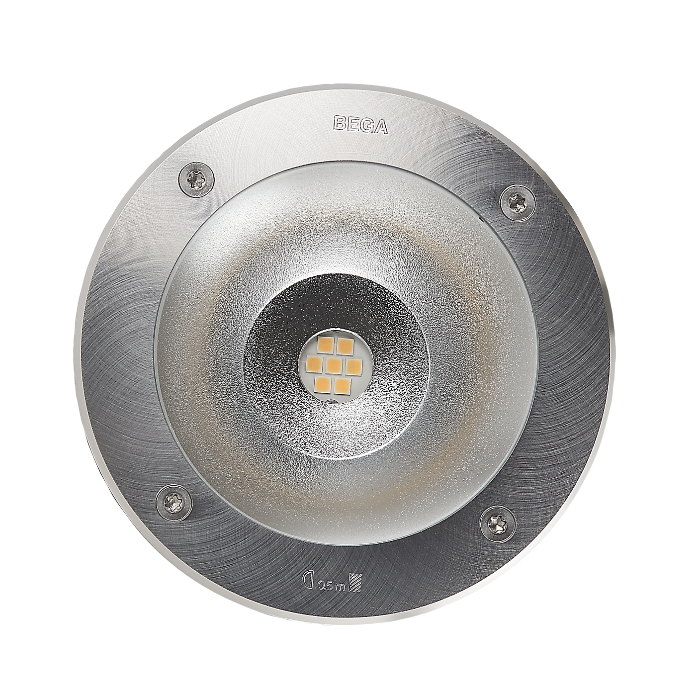 bega 77011 luminaire encastrer led lampe au sol en vente sur. Black Bedroom Furniture Sets. Home Design Ideas