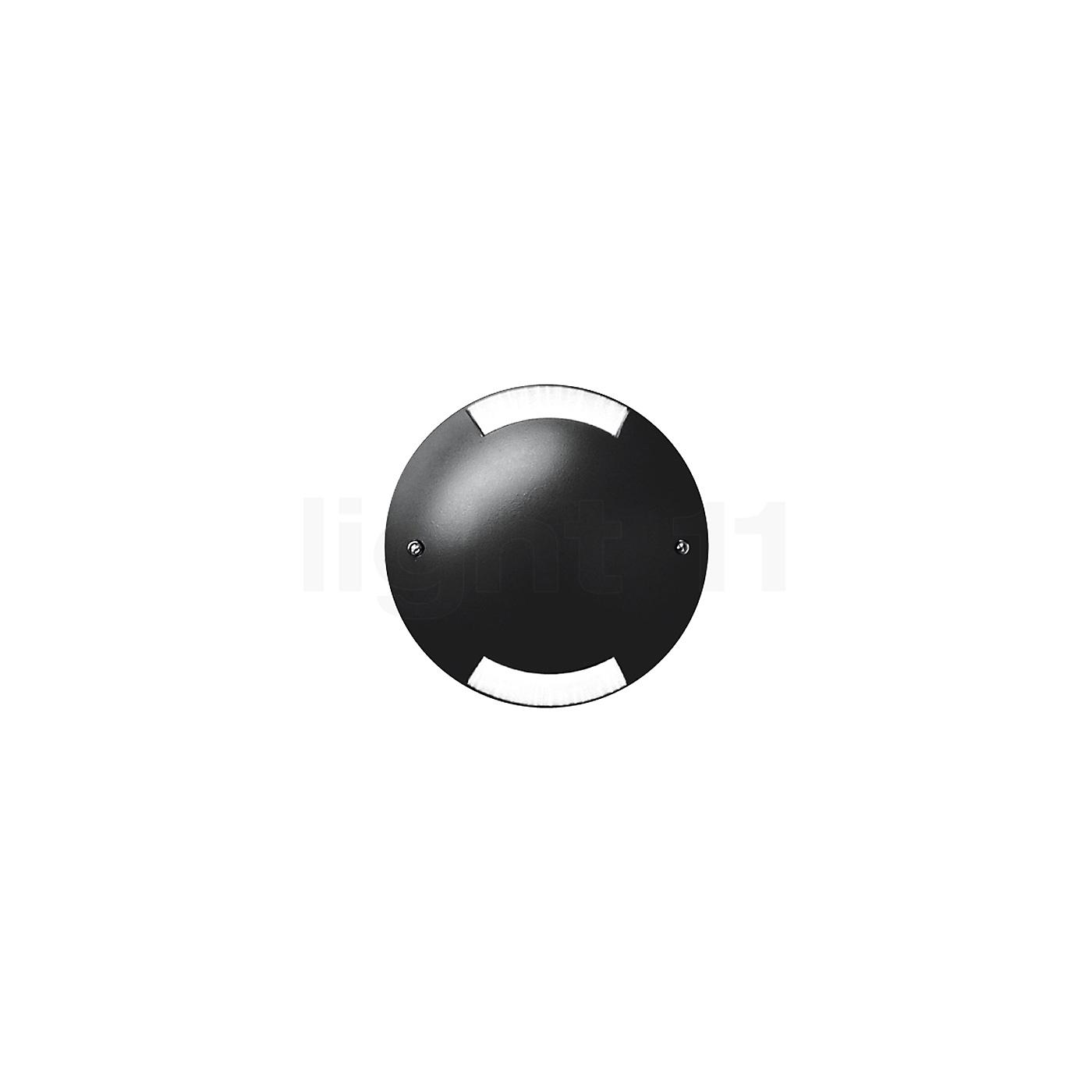 bega 88674 luminaire encastrer 2x 60 led. Black Bedroom Furniture Sets. Home Design Ideas