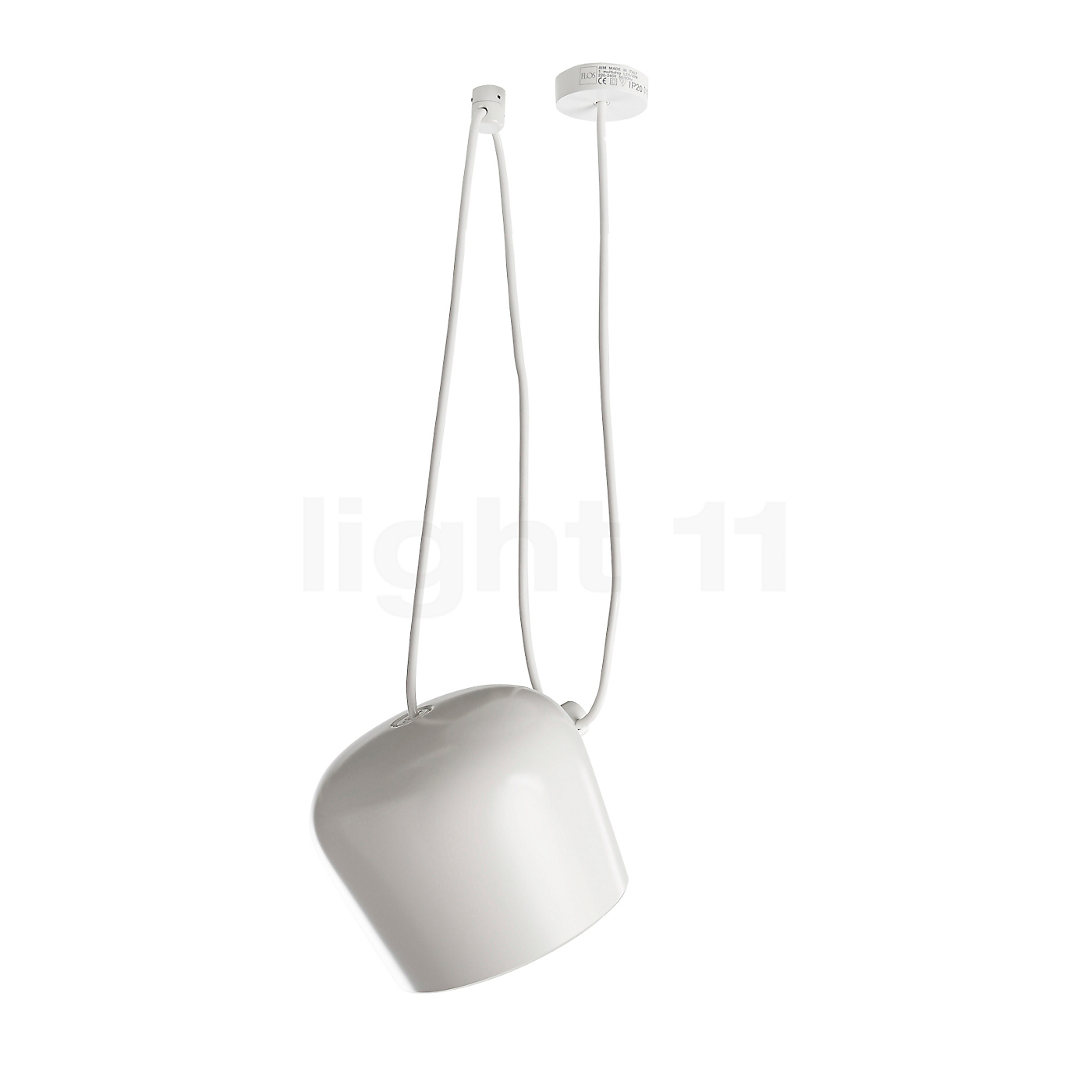 flos aim sospensione led pendant lights buy at