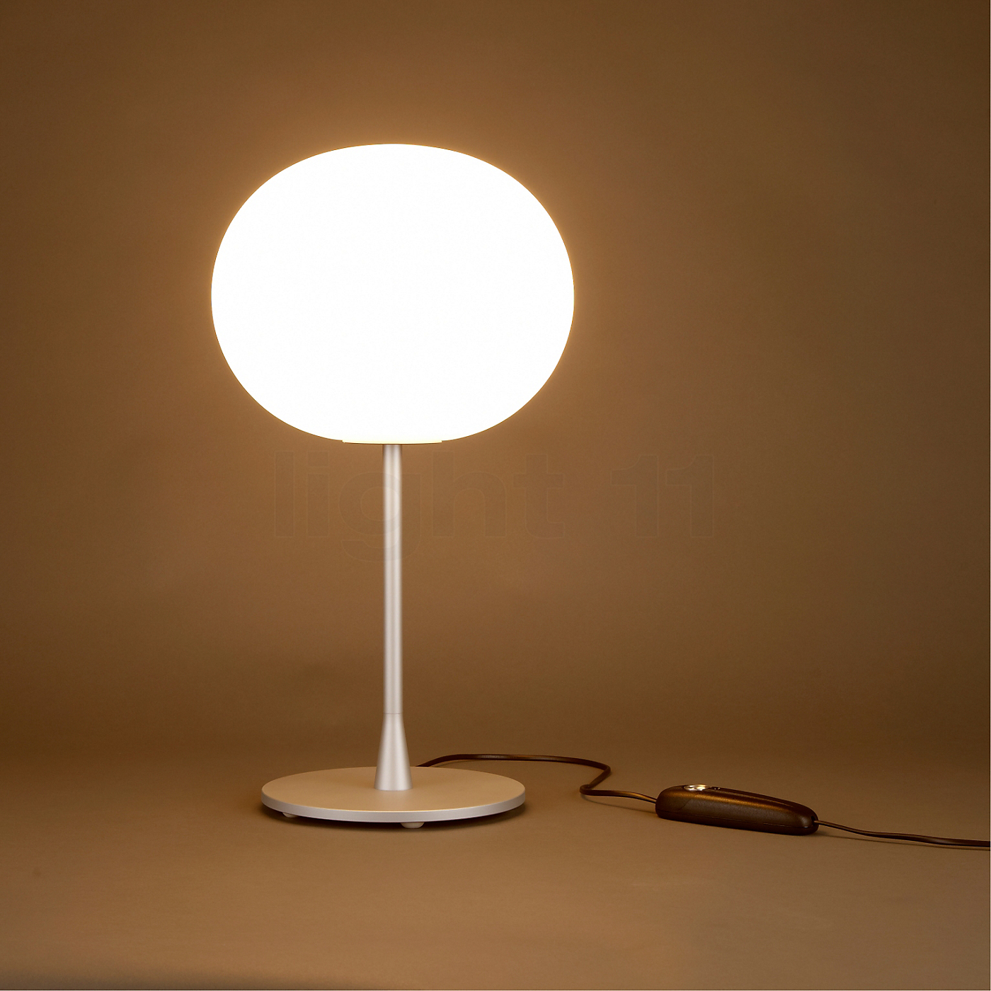 flos glo ball t1 lampe de chevet en vente sur. Black Bedroom Furniture Sets. Home Design Ideas