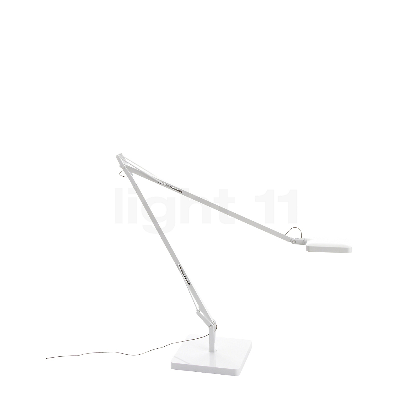 flos kelvin led desk lamps buy at. Black Bedroom Furniture Sets. Home Design Ideas