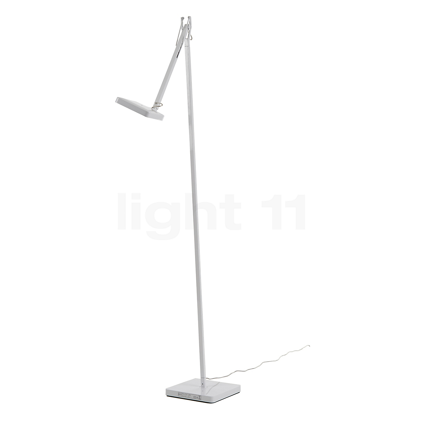 flos kelvin led f reading lights buy at. Black Bedroom Furniture Sets. Home Design Ideas