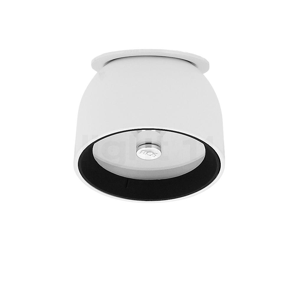 flos wan spot halo recessed spotlights buy at. Black Bedroom Furniture Sets. Home Design Ideas