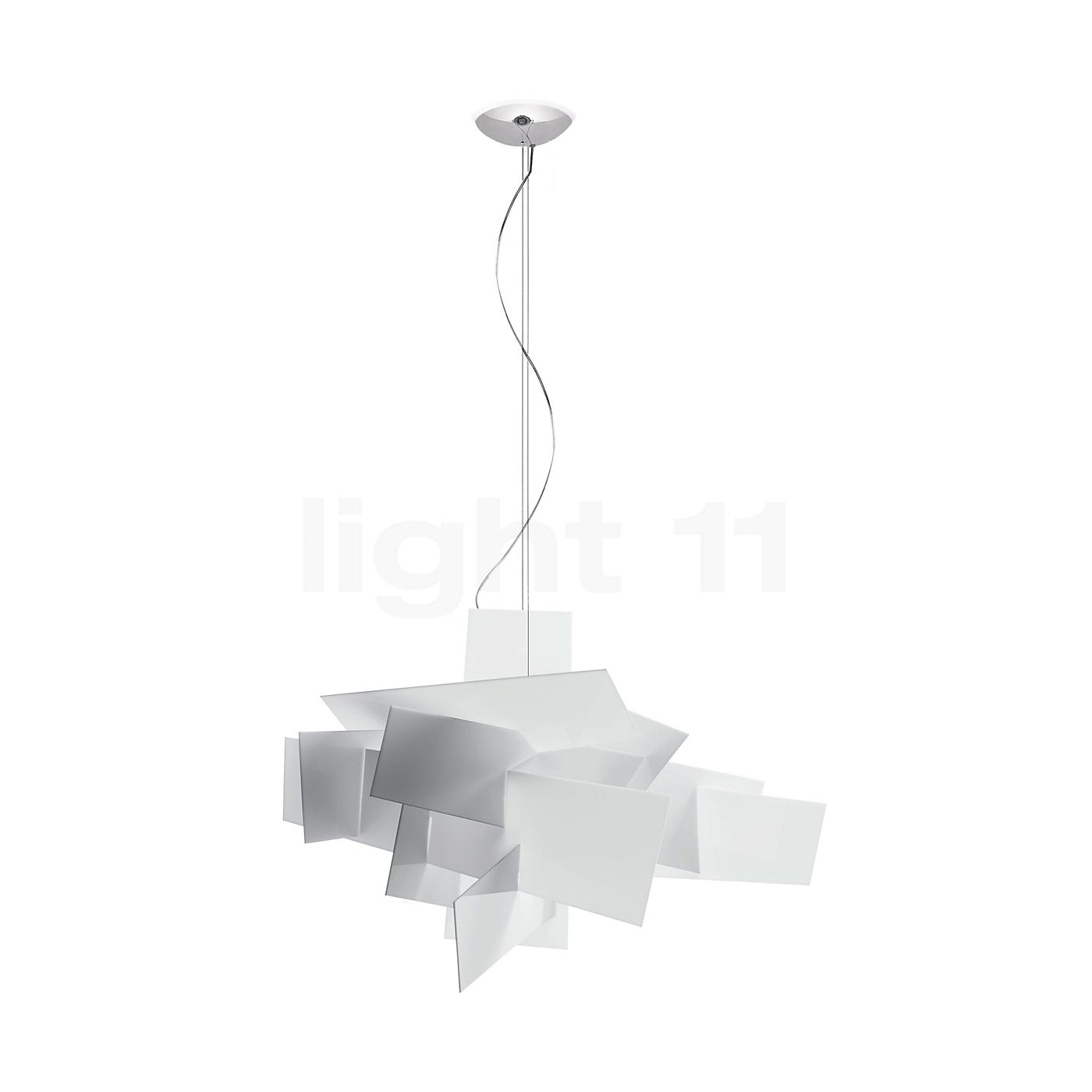 foscarini big bang sospensione led en vente sur. Black Bedroom Furniture Sets. Home Design Ideas