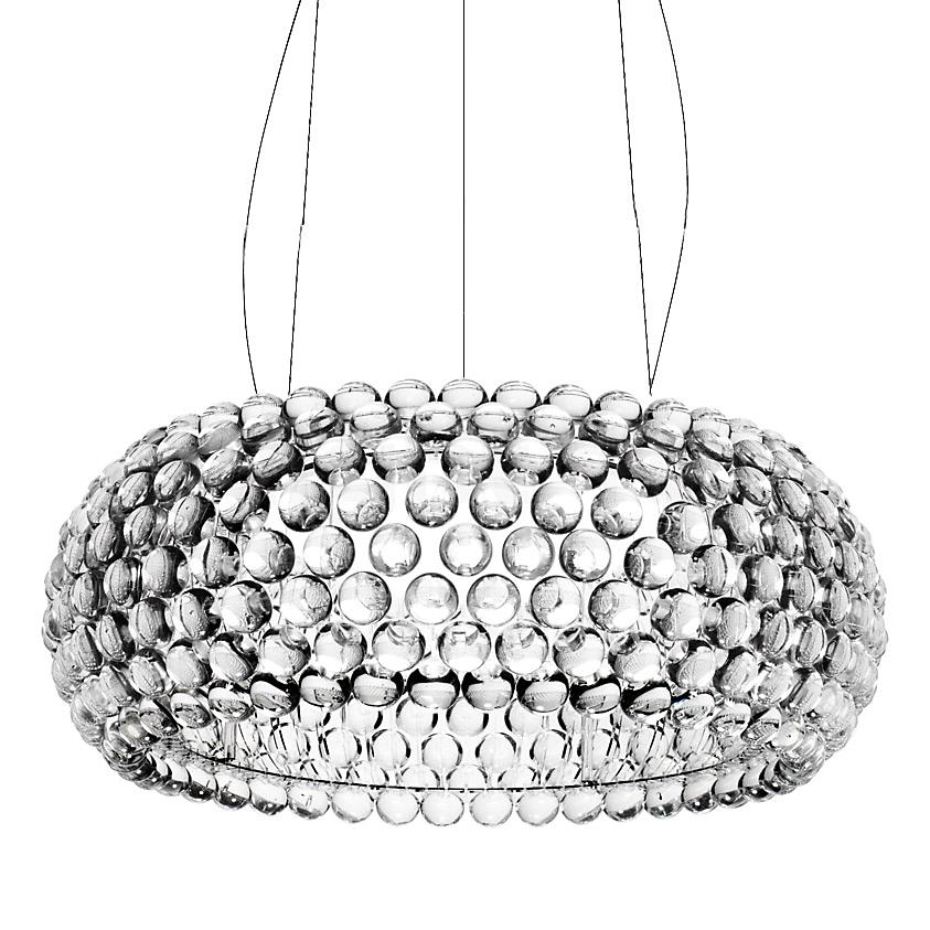 lampadario caboche foscarini : Foscarini Caboche Sospensione grande LED da comprare su light11.it