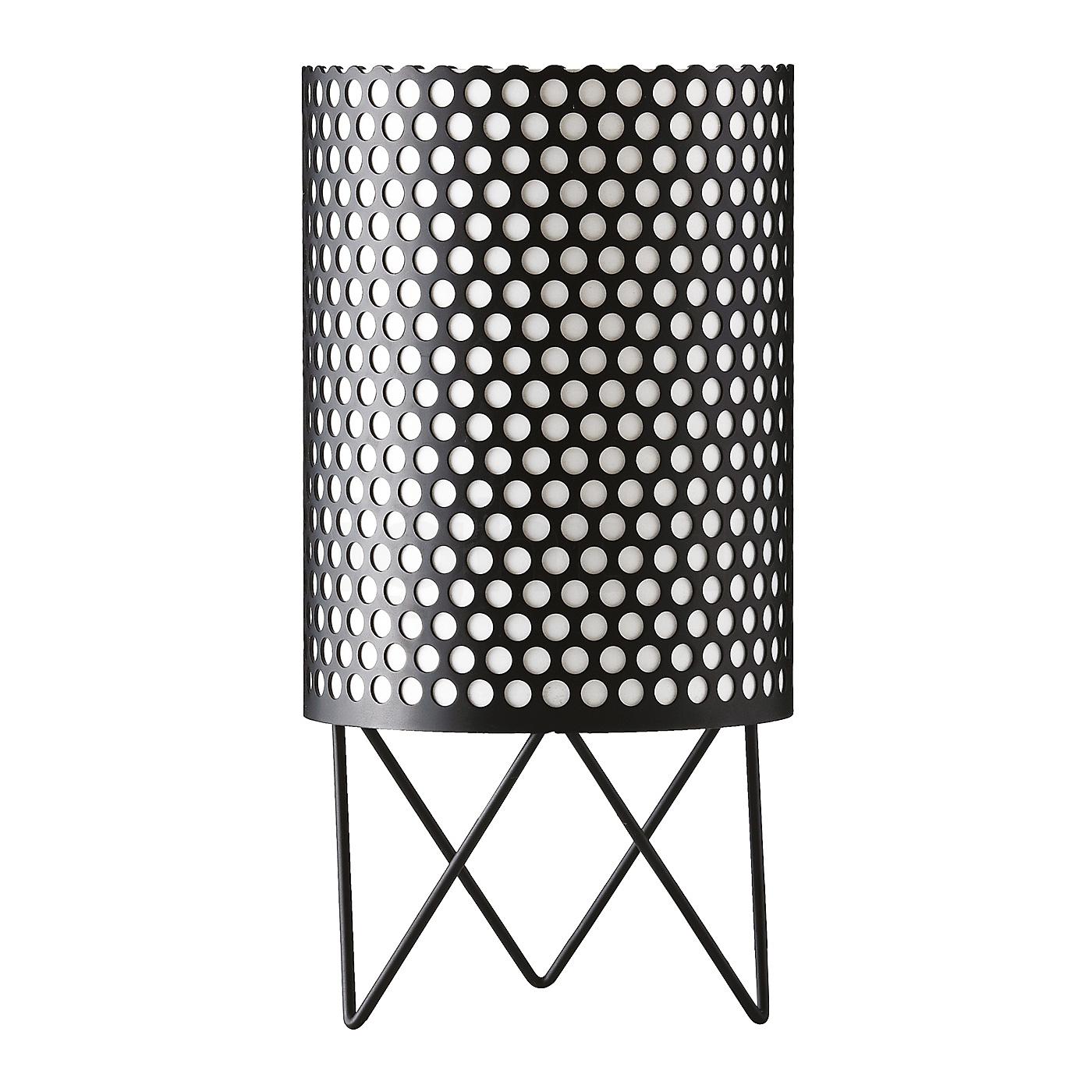 gubi pedrera 4 tischleuchte kaufen bei. Black Bedroom Furniture Sets. Home Design Ideas