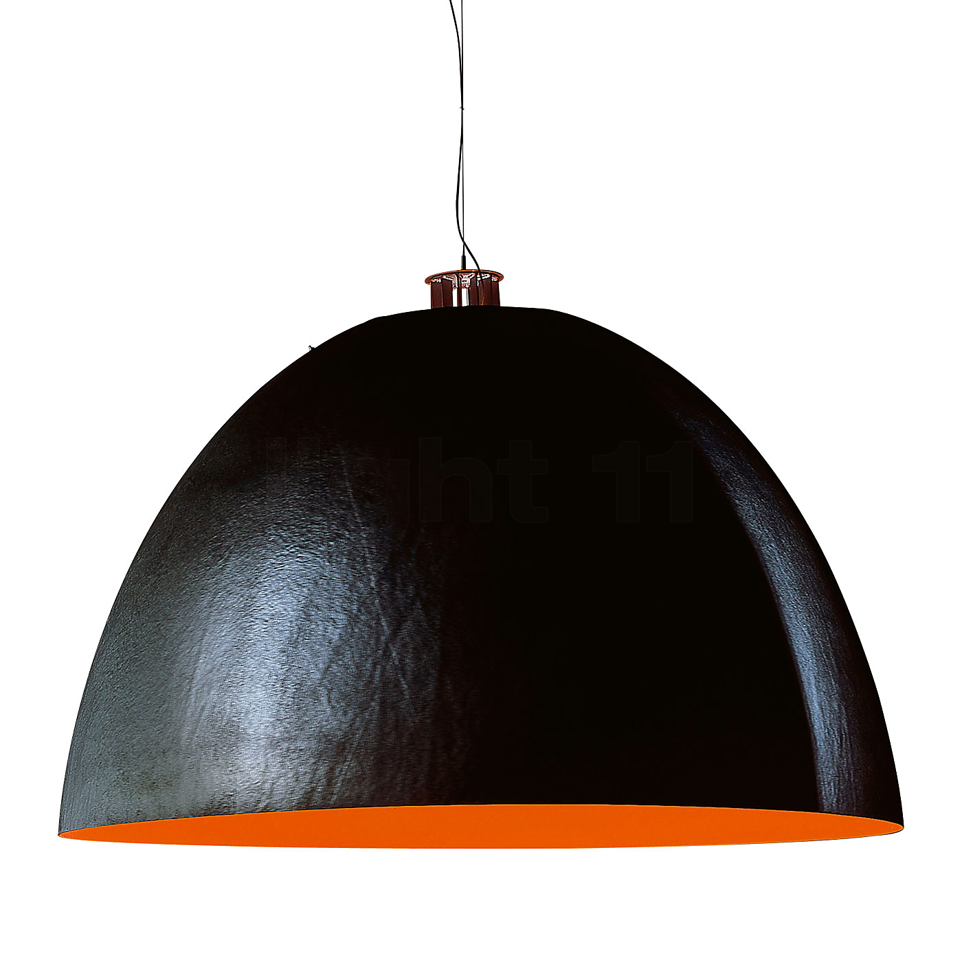 ingo maurer xxl dome dining table lamps buy at. Black Bedroom Furniture Sets. Home Design Ideas