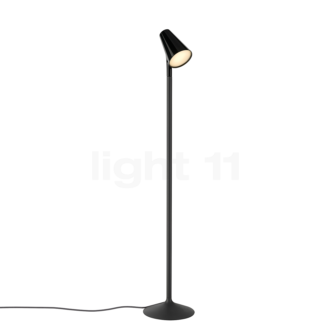 lirio by philips piculet lampadaire led. Black Bedroom Furniture Sets. Home Design Ideas