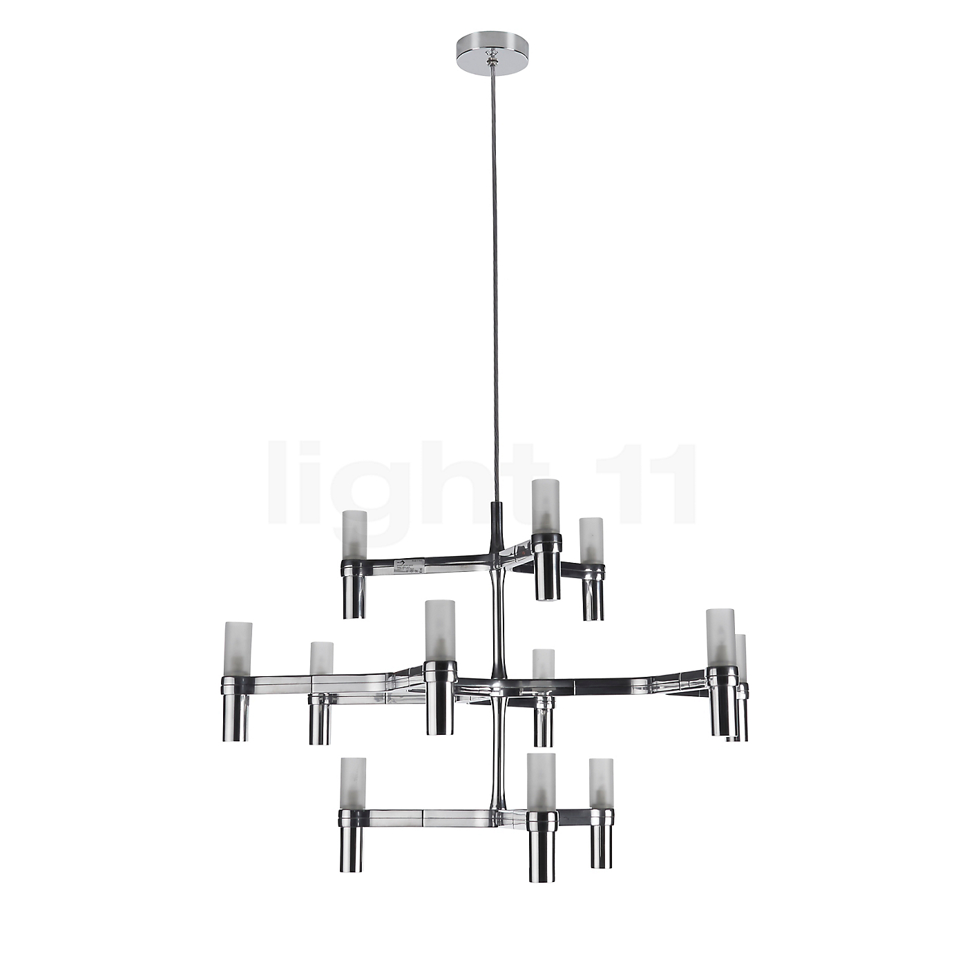 nemo crown minor chandeliers buy at light11 eu