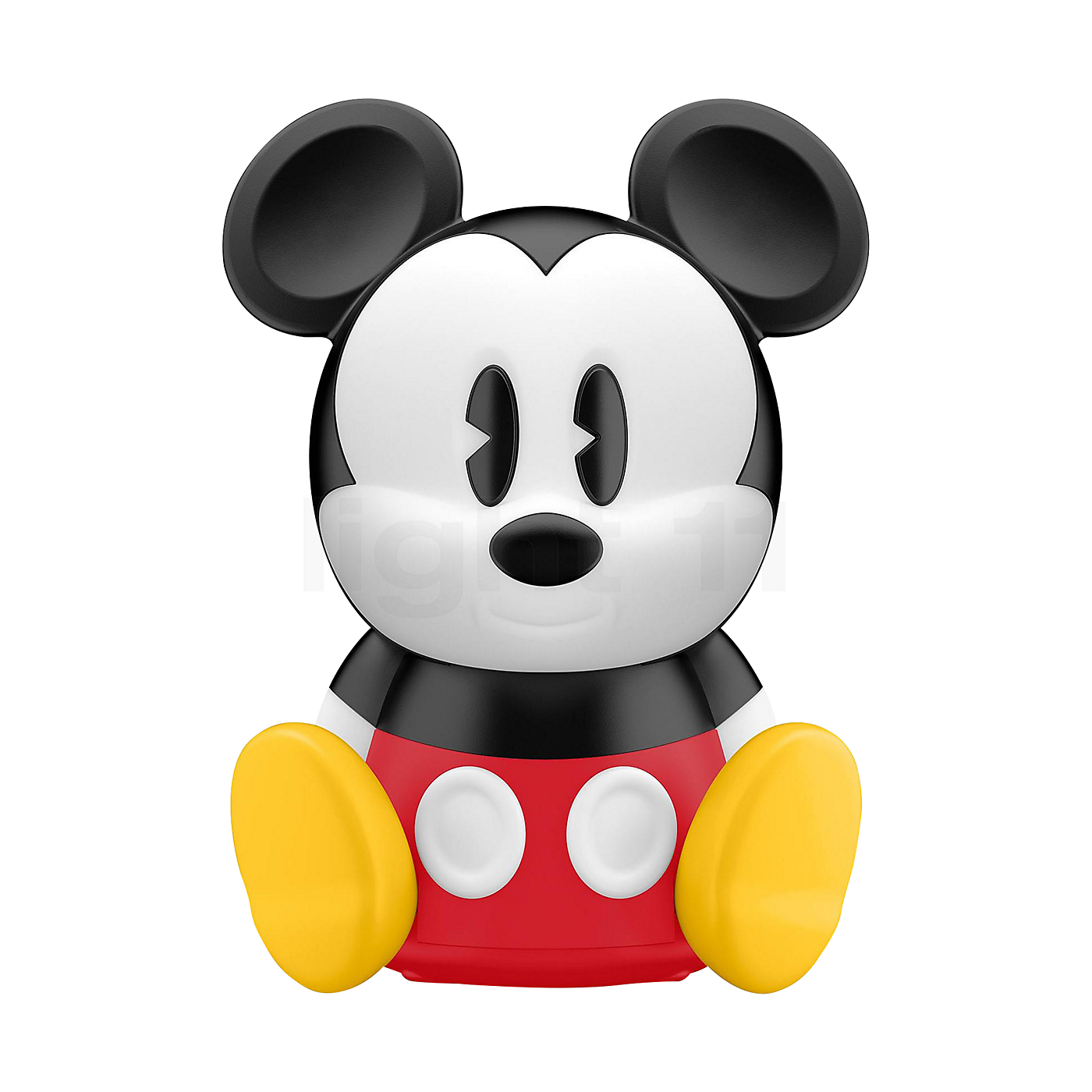 Philips Disney Table lamp Mickey Mouse 717015516 LED