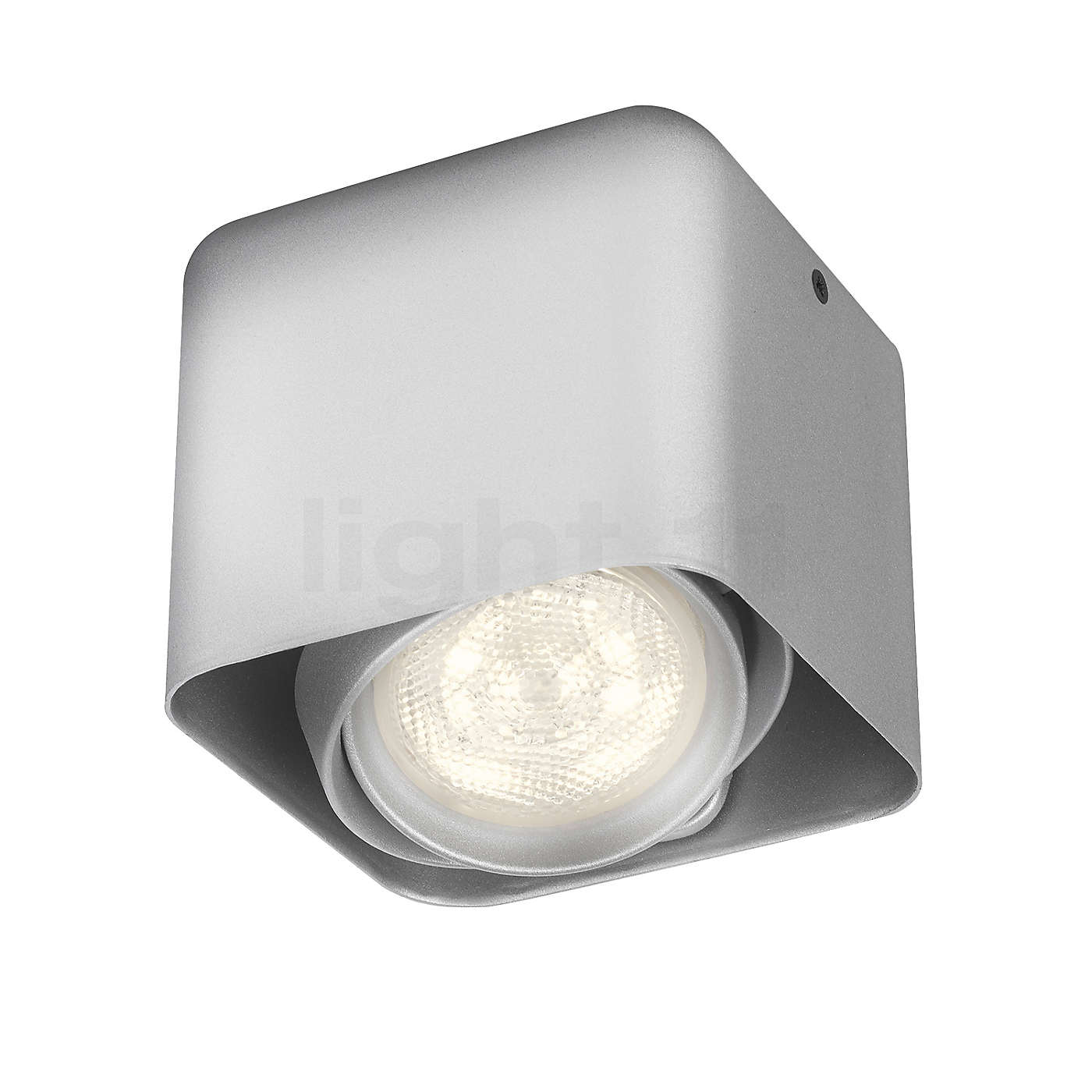 Lampadario soffitto led: lampada da soffitto led folia 7422 ...
