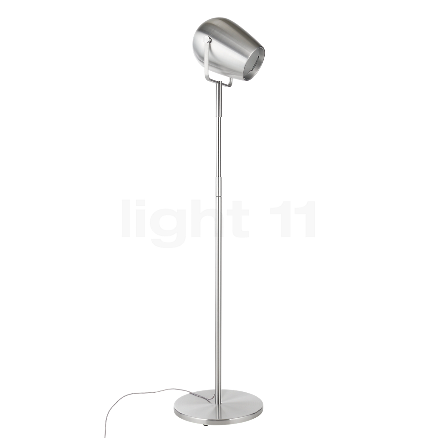 serien lighting pan am floor led buy at. Black Bedroom Furniture Sets. Home Design Ideas