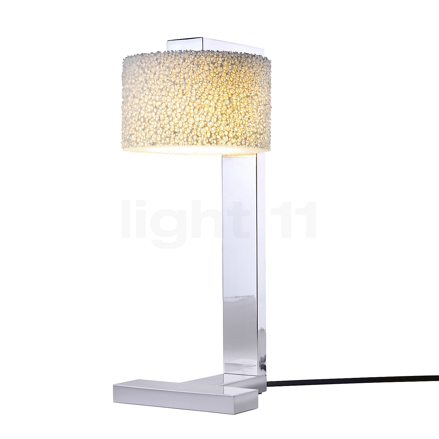serien lighting reef table led table lamps buy at. Black Bedroom Furniture Sets. Home Design Ideas