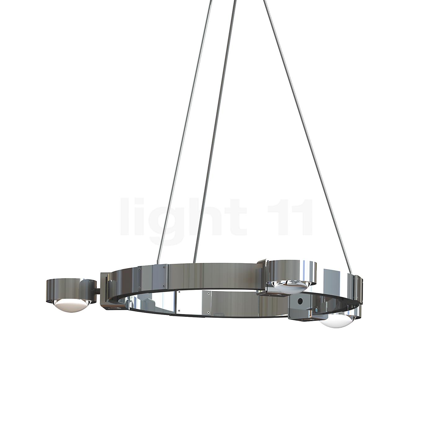 top light puk maxx crown s led kopen op. Black Bedroom Furniture Sets. Home Design Ideas