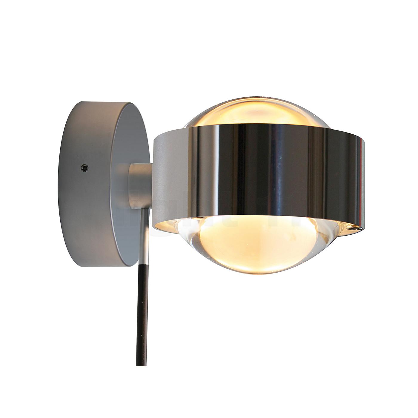top light puk wall wandleuchte kaufen bei. Black Bedroom Furniture Sets. Home Design Ideas
