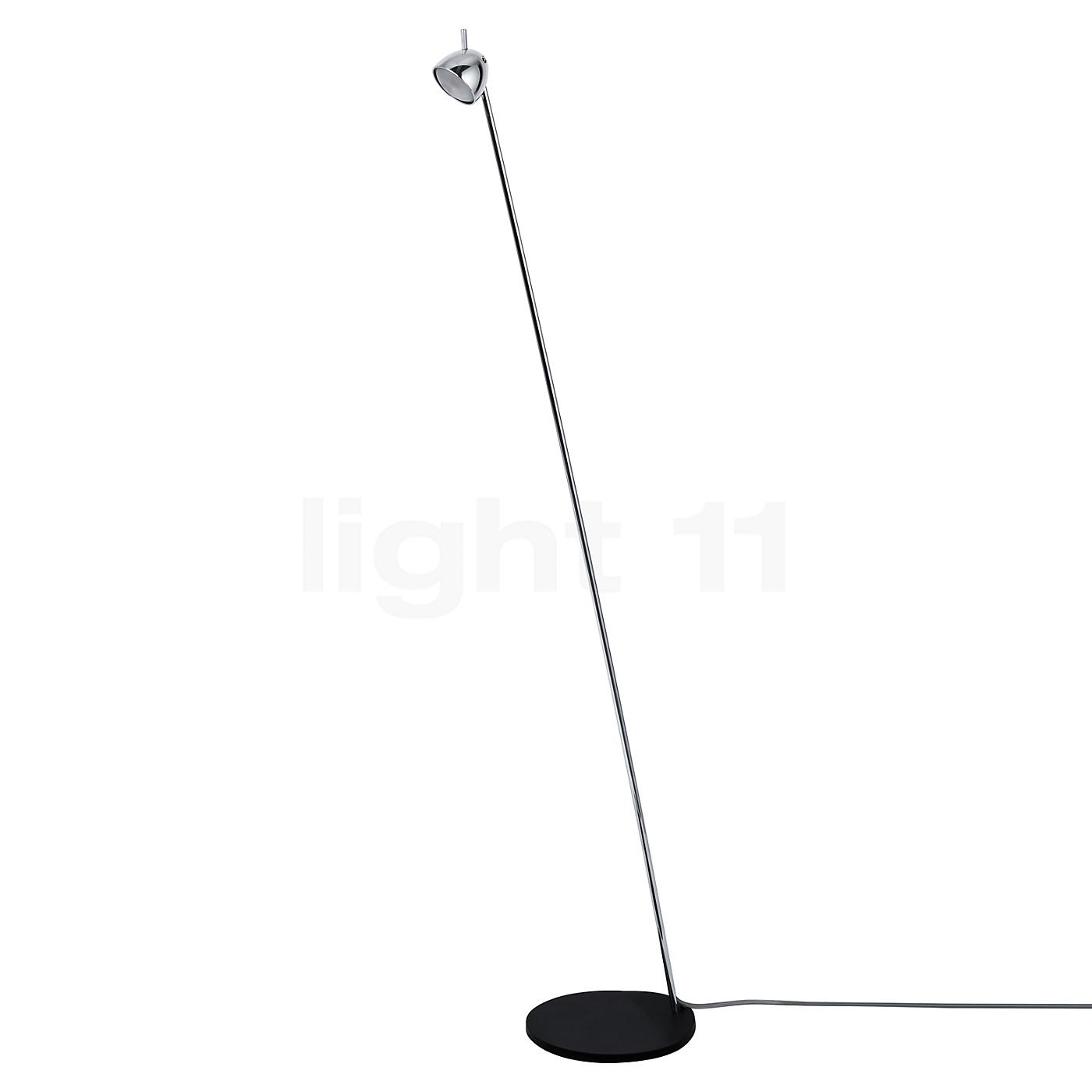less 39 n 39 more fyps standerlampe led k be p. Black Bedroom Furniture Sets. Home Design Ideas
